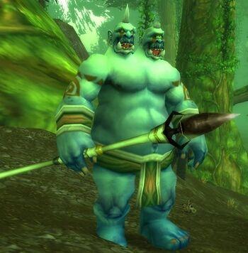 Gordunni Warlock