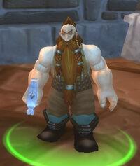Furen Longbeard
