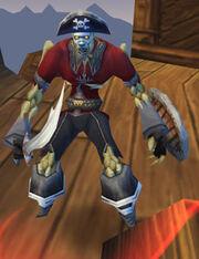 Captain Halyndor