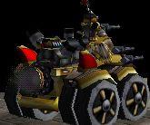 Dwarf Cart