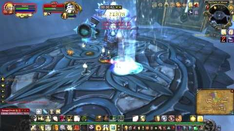 How to Solo Hodir MoP