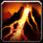 Spell shaman lavaflow