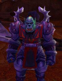 Warlord Dar'toon