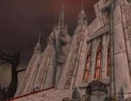 New Hearthglen Cathedral