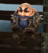 Gnomeregan Valiant
