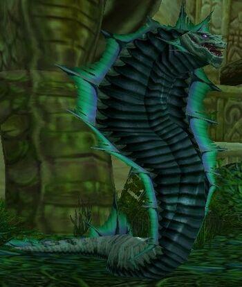 Razzashi Cobra
