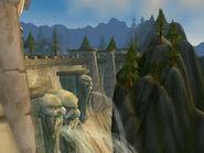 Stonewrought Dam
