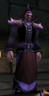 Scholomance dark summoner