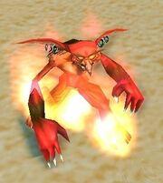 Corefire Imp