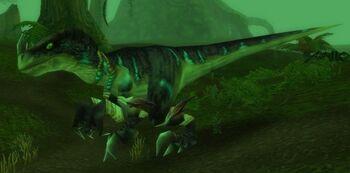 Venomhide Ravasaur