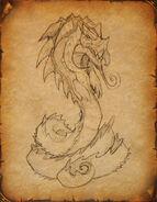Frostserpent