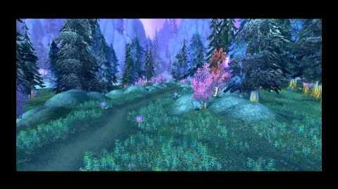 Draenei Intro Movie HD - World of Warcraft Cataclysm