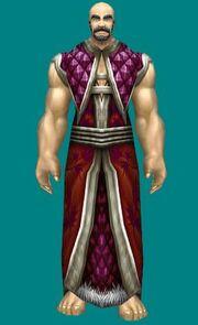 Robe of Volatile Power