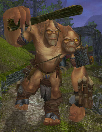 Bloodgorged Ettin