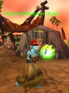 (Echo Isles) Novice Darkspear Druid 2