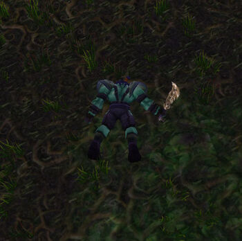 Fallen Horde Assassin