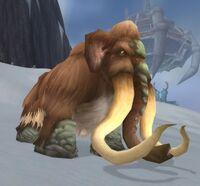 Scourgedmammoth