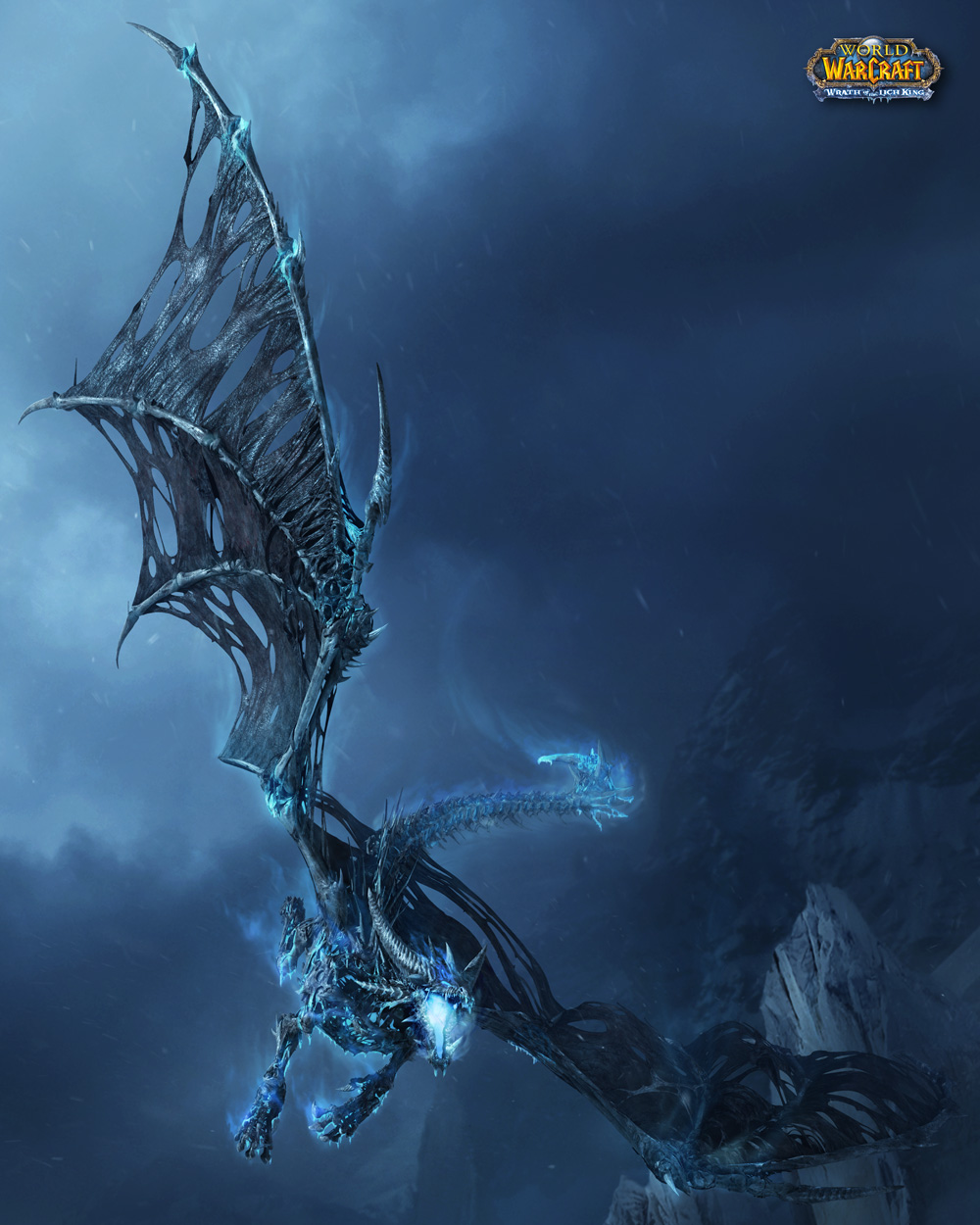 Sindragosa Wowwiki Fandom Powered By Wikia