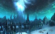 Icecrown-Wrath-Login