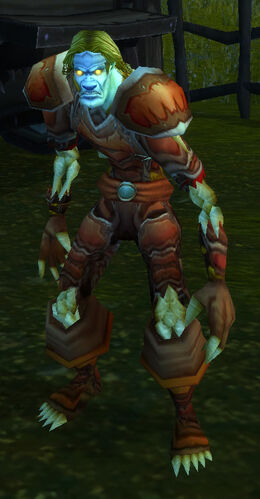 Galen Trollbane