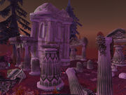 Ruins of Loreth'Aran