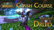 Crash Course - Druid