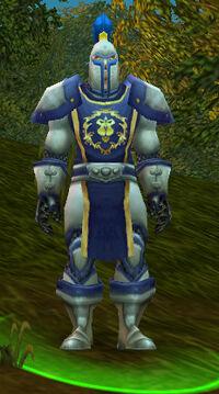 Guard Thomas