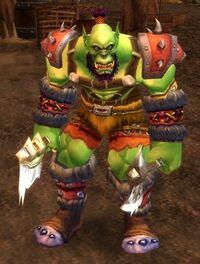 Orgrimmar Legion Grunt