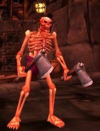 Skeletal Berserker
