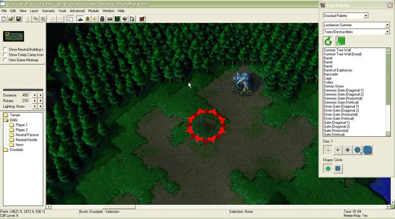 Варкрафт 3 как сделать квест - TurnPike