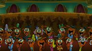 S1e15b Wander audience singing along