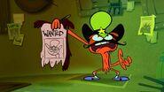S1e5a Wander 'Wickedest wan'