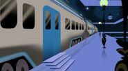 S1e6a Train door closes