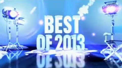 Disney Channel Best of 2013 Promo