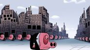 S1e3a Pigs in city