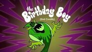 Wander Over Yonder - The Birthday Boy (End Credits)
