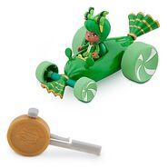 Minty Racer
