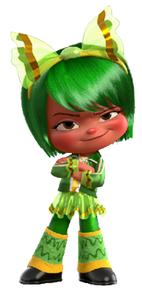minty zaki wreckit ralph wiki fandom powered by wikia