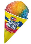 Snowcone yum
