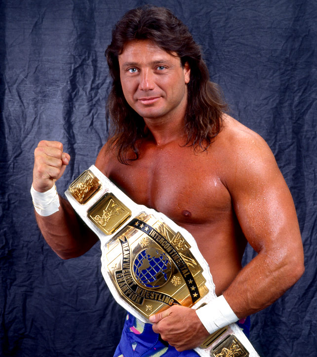 Marty Jannetty Disrespected Stephanie McMahon & Her Kids On RAW ...