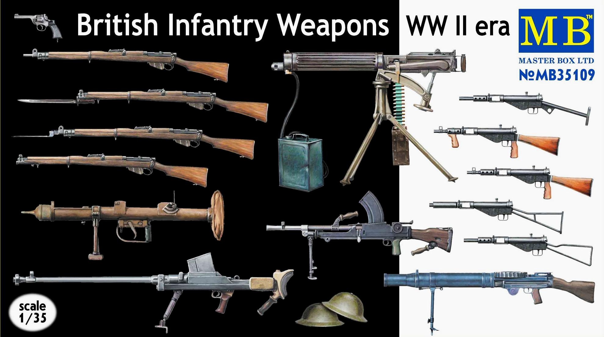 Ww2 American Weapons a lot of weapons that they
