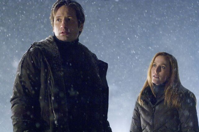 File:I want to believe Mulder Scully Snow.jpg
