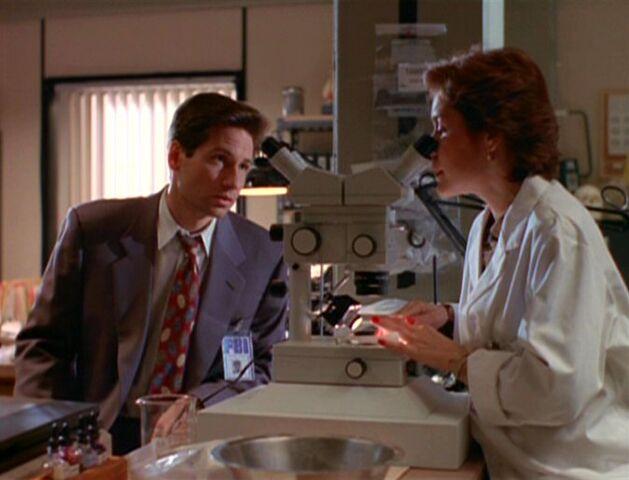 File:Henderson and Fox Mulder.jpg