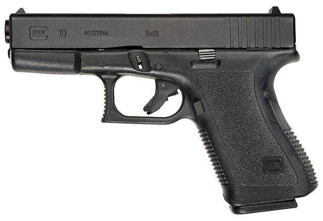 File:Glock 19.jpg