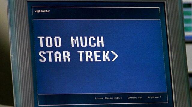 File:Star Trek on Lightwriter.jpg
