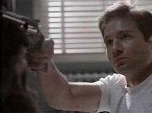 Pusher on Mulder