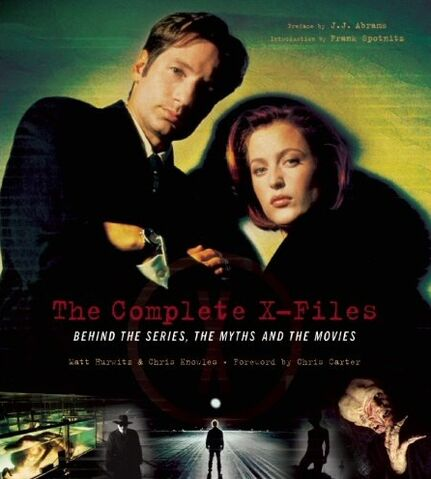 File:The Complete X-Files cover.jpg