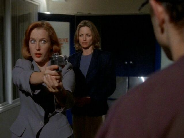 File:Smith and Wesson 5906 and Scully.jpg