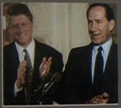 File:Howard Graves with Bill Clinton.jpg