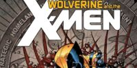 Wolverine and the X-Men Vol. 8